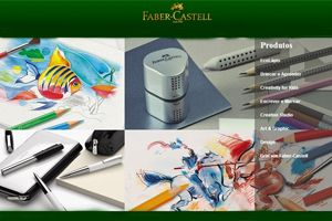 Faber-Castell também para público adulto - http://marketinggoogle.com.br/2014/01/13/faber-castell-tambem-para-publico-adulto/