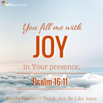 Joy vs Happiness