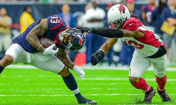Cardinals CB Mike Jenkins out for season with torn ACL = Terrible news struck Monday for the Arizona Cardinals and cornerback Mike Jenkins as head coach Bruce Arians announced that he has a torn ACL and will be placed on injured reserve.  The injury happened.....