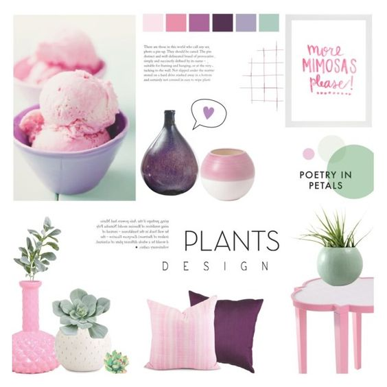 """""""#2 - Plants Design"""" by c-silla ❤ liked on Polyvore featuring interior, interiors, interior design, home, home decor, interior decorating, Pier 1 Imports, Oomph, Dot & Bo and Royal Doulton"""