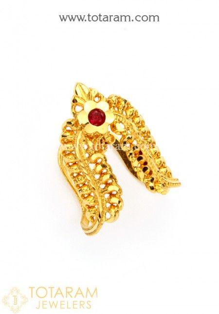 Gold Vanki Rings Vanki Ring Gold Ring Designs Gold Jewelry Indian