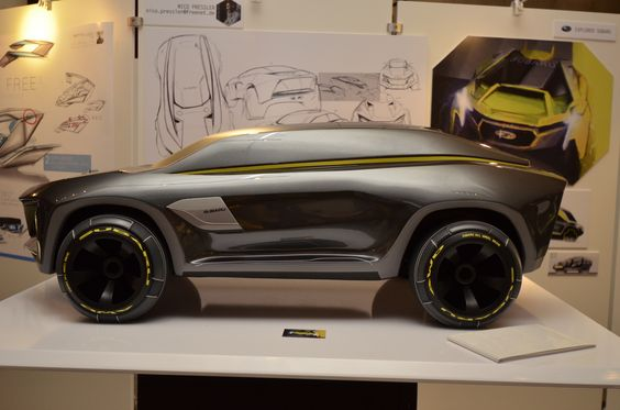 Hs Pforzheim 1st Term Ma Exterior Project In Collaboration With Hockenheimring The Vindil Race Car Concept Consists Of An Bmw Sketch Car Design Race Cars