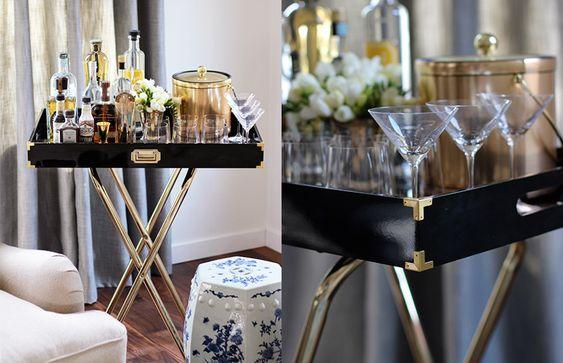 Dicas para receber bem os convidados - mesmo em apartamentos pequenos!