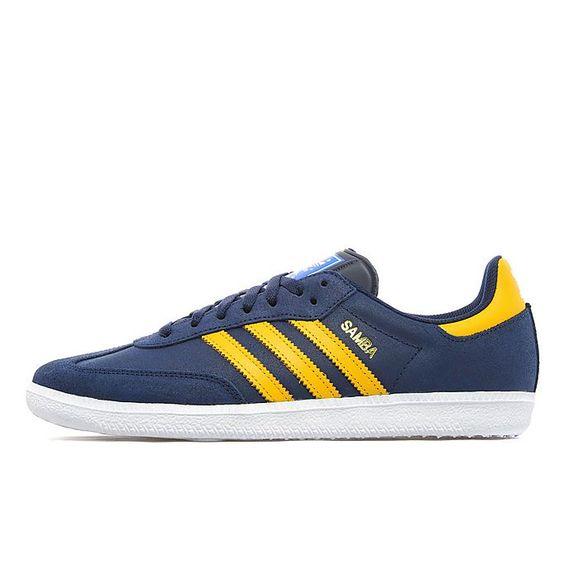 Adidas originals.. Samba