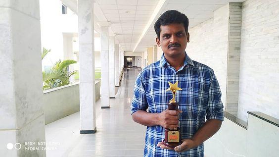 மாபெரும் வெற்றி பெற்ற நெடுநல்வாடை படத்திற்கு முதல் விருது