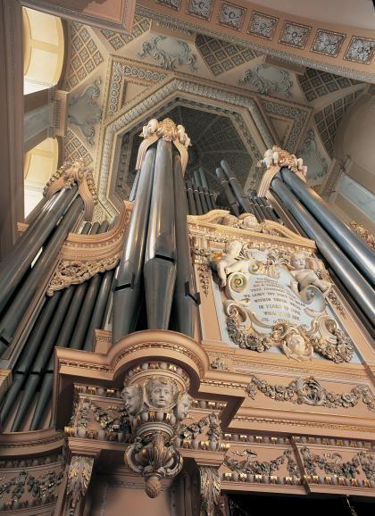 palais de Blenheim:
