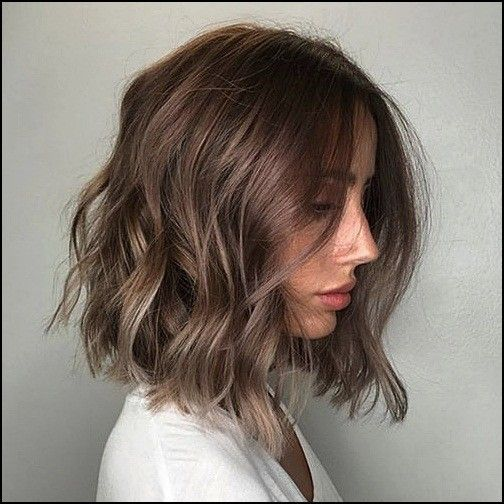 10 Current Alternatives To Hairstyles For Short Wavy Hair 2020