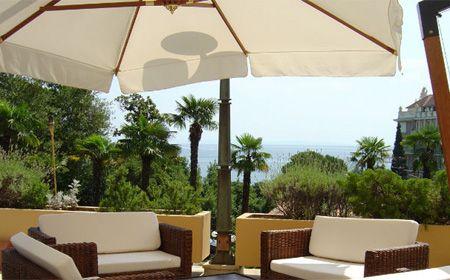 #Kroatien, Hotel Opatja am Meer, https://www.animod.de/hotel/vienna-int-hotel-opatija/product/5111/L/DE