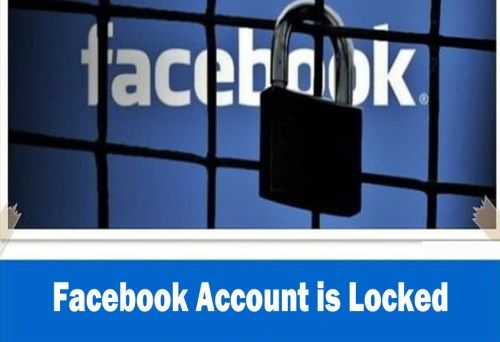 Facebook Account Is Locked Why Facebook Account Is Locked How To Unlock Facebook Locked Account Tecteem Accounting Account Facebook Facebook