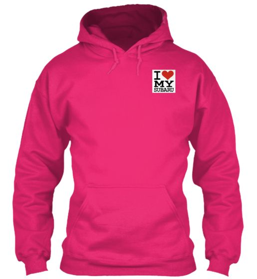 Bring Sexy Back W/Subi Hoodie