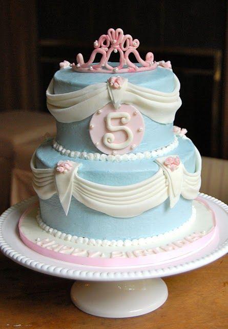 Cinderella Birthday Cake How Much Do I Love This