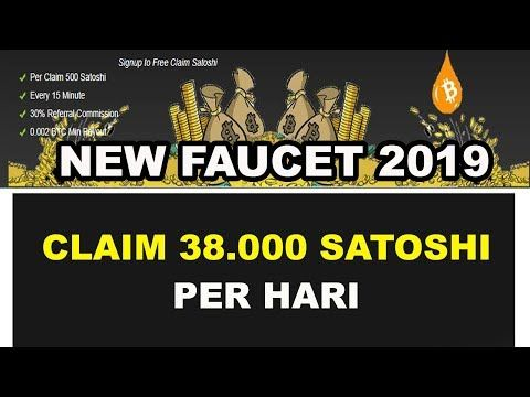 Free bitcoin Faucet 2019, ONFAUCET THE BIGGEST BITCOIN