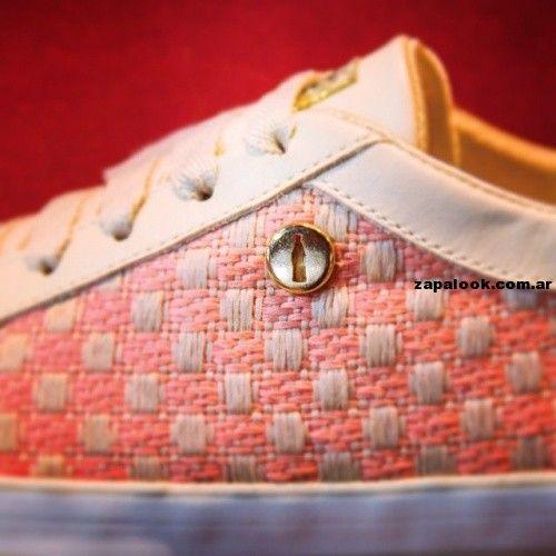 Coca cola Shoes – Zapatillas Urbanas primavera verano 2015