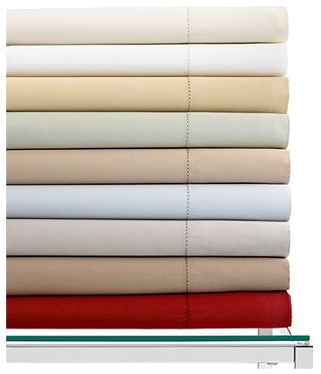 600 Thread Count Egyptian Cotton Sheets by Hotel Collection - these are supposed to be the most soft sheets ever