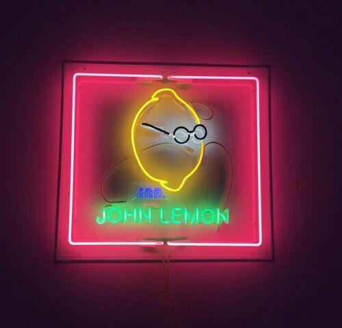 Pin On Neons