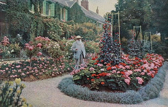 Using the work of Monet as a starting point, this landmark exhibition examines the role gardens played in the evolution of art from the early 1860s through to the 1920s.: