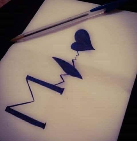 Plz Follow Me Alphabet Tattoo Designs Stylish Alphabets Tattoo Lettering Fonts
