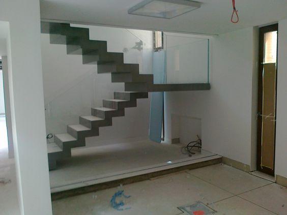 Colegio oficial de arquitectos de toledo escaleras - Colegio de arquitectos toledo ...