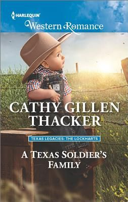 On the last leg of his tour of duty, Captain Garrett Lockhart is summoned home to Laramie, Texas, to handle an urgent family matter—a scandal that could destroy the enduring legacy of the Lockharts.