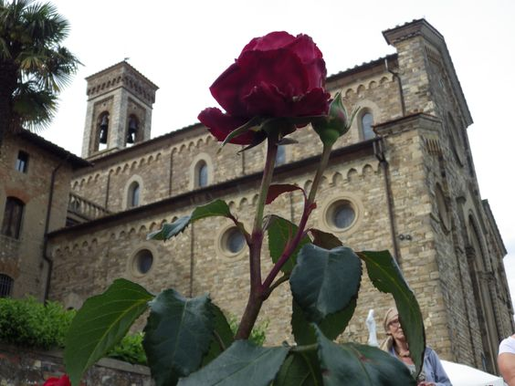 Barberino in Fiore  (Firenze) Tuscany Italy