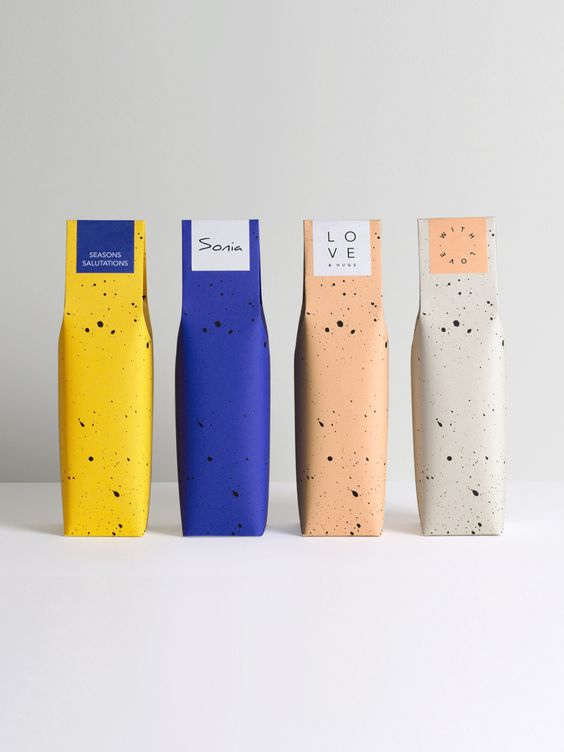 Wrappu — The Design Files | Australia's most popular design blog.