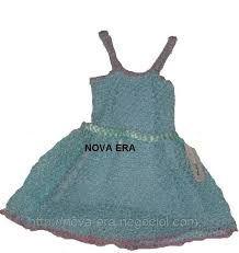 Resultado de imagem para roupas infantil de croche