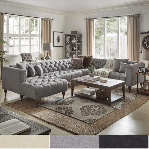 Buy Sectional Sofas Online At Overstock Our Best Living Room