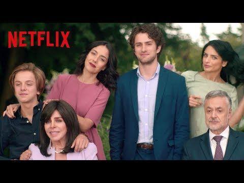 Tiempo La Noticia Digital Netflix Series Mexicanas Y Peliculas Padres