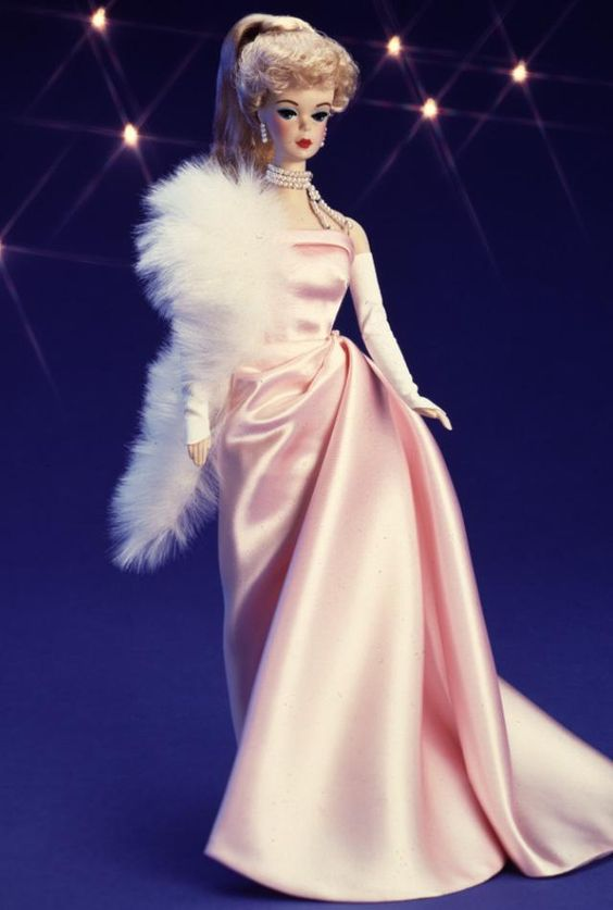 Enchanted Evening® Barbie® Doll | Barbie Collector - another in my collection