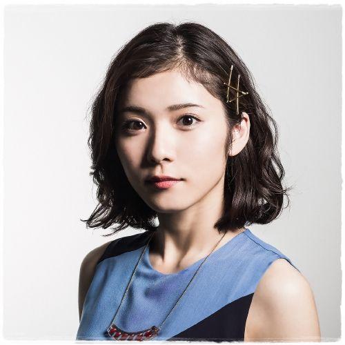 松岡茉優の髪型が可愛すぎる ロングパーマのやり方とボブ画像 ボブ 画像 茉優 ショートのヘアスタイル