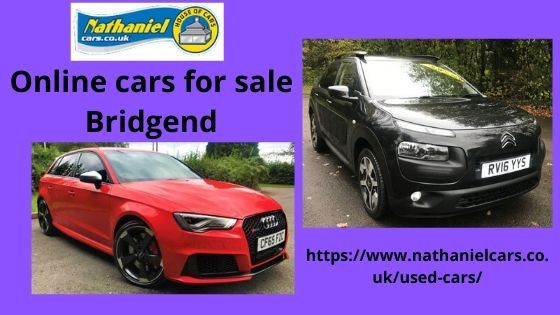 Find Used Or New Cars For Sale Bridgend On Nathaniel Cars In Uk