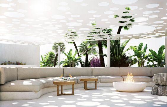 Blog da Andrea Rudge: DICA DE UM NOVO HOTEL TOP EM IBIZA