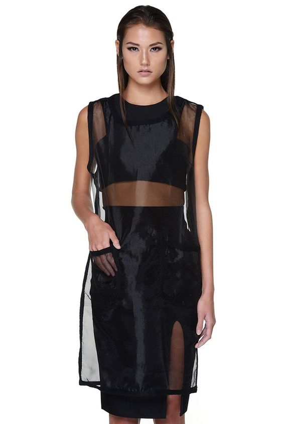 Frah Dress