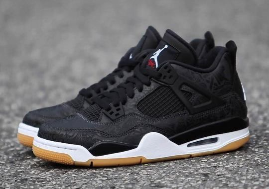 Jordan 4 Black Laser Store List