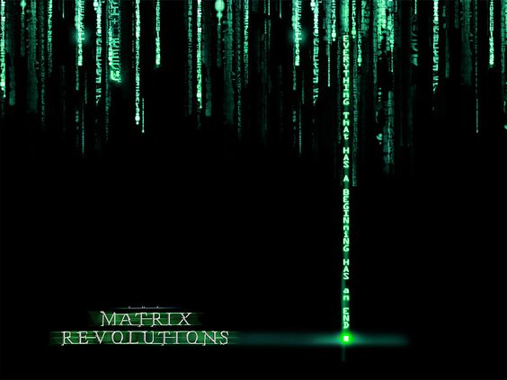 The Matrix Revolutions, 2003, Keanu Reeves, Laurence Fishburne, Carrie-Anne Moss, Monica Bellucci