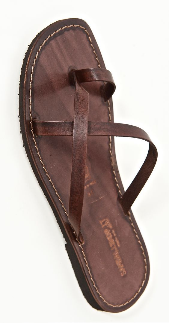 Mens Sandals - Shipping with UPS in the