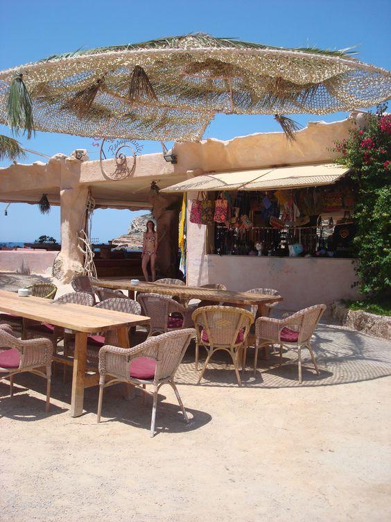 Sunset Ashram Ibiza, Cala Conta, España