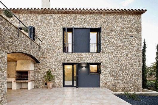 Empordà House / Núria Selva Villaronga