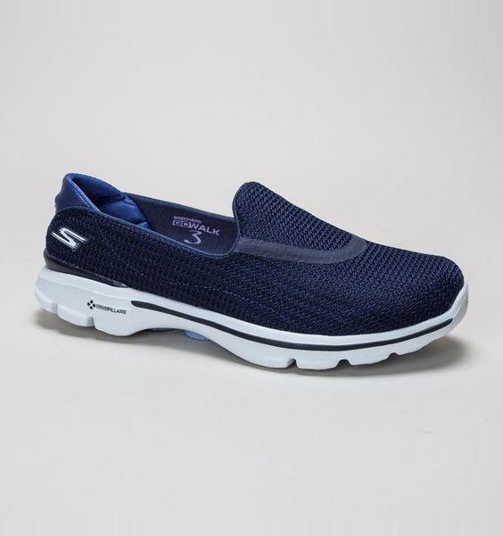 Famous Footwear买多省多!Sketchers健走鞋低至$29!