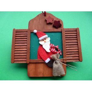 Nikolaus basteln weihnachtsbasteln f r kinder basteln - Bastelideen nikolaus ...