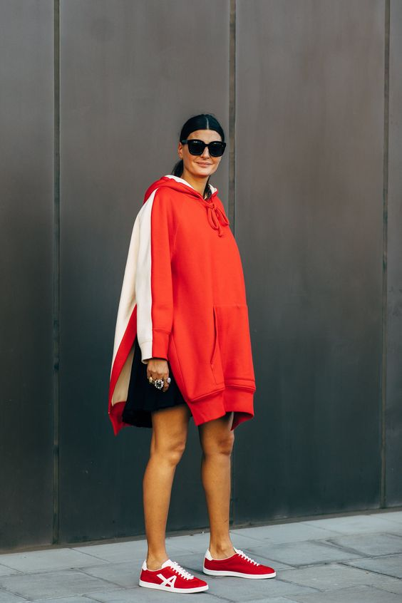 The Street Style at London Fashion Week Is So Good, It'll Inspire You For Months to Come