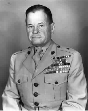 Chesty Puller Ribbons | Chesty Puller Ribbons