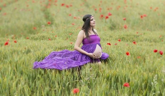 Curiosidades sobre la alimentación durante el embarazo