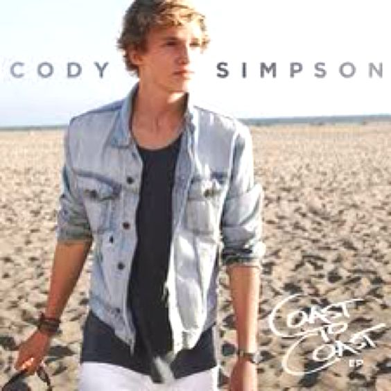 Cody Simpson<3<3<3