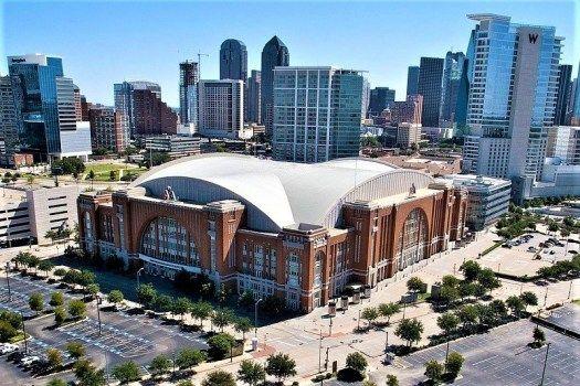 Top 10 Dallas Stars Sports Bars Dallas Stars American Airlines Center