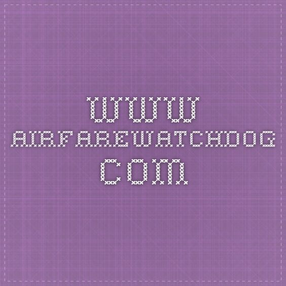 www.airfarewatchdog.com