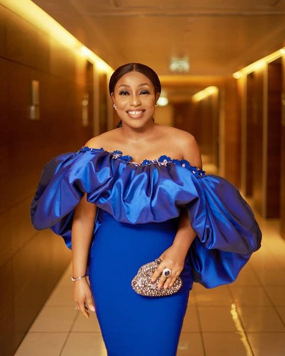 #BestDressed: The AMVCA Red Carpet Dresses BellaStylistas Will Be Talking About All Week