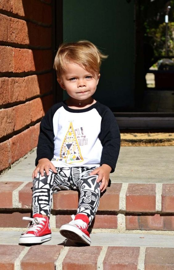 Boys, Toddler haircuts and Cute baby boy on Pinterest - photo#18