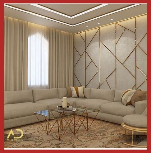 62 Ideas Wall Paneling Ideas Modern Living Room Wall Paneling Ideas Wooden Panel Desi Living Room Design Decor Living Room Modern Luxury Living Room Design
