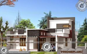 Indian House Plans For 1000 Sq Ft Best Small Low Budget Home Design Indian House Plans Kerala House Design House Elevation